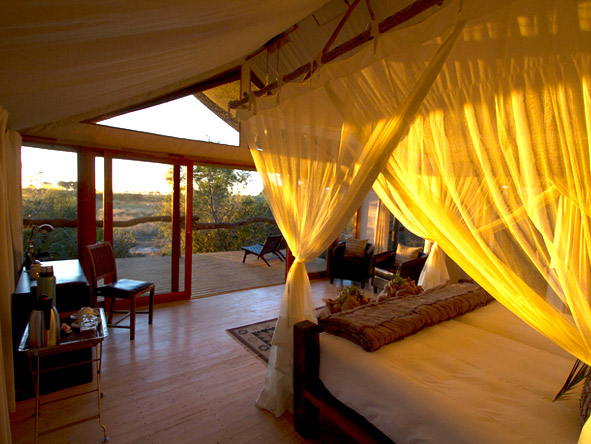 Little Tubu - Private luxurious suites