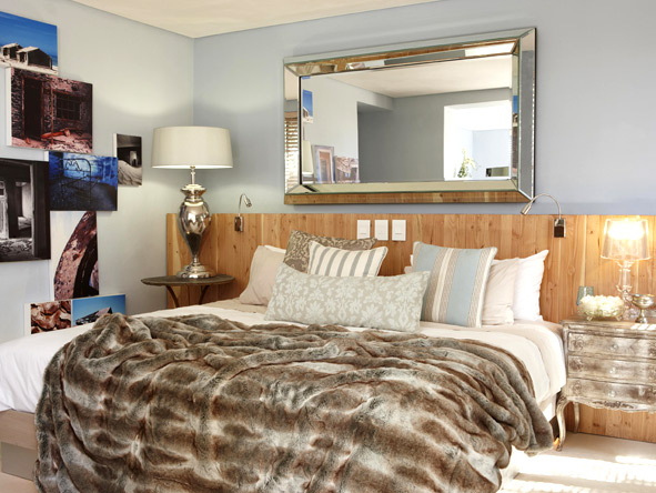 Olive Exclusive - Luxurious suites