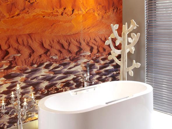 Olive Exclusive - En suite bathrooms