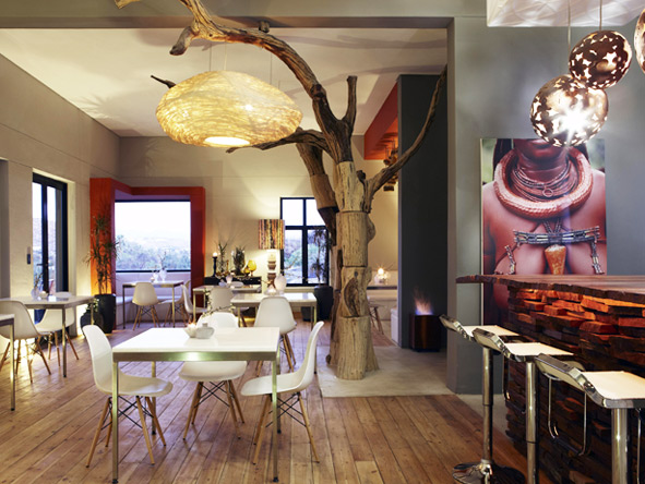 Olive Exclusive - Dining Room