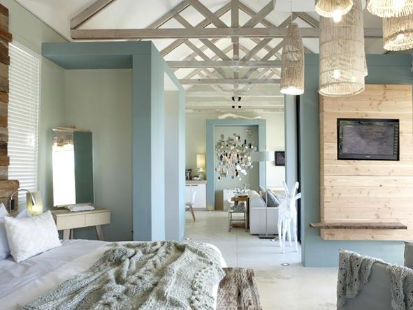 Olive Exclusive - Premier Suites