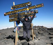 Climbing Kilimanjaro - the routes to the top