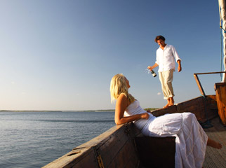Sleepy beaches & off-radar islands on Kenya's coast are ideal for romantics.