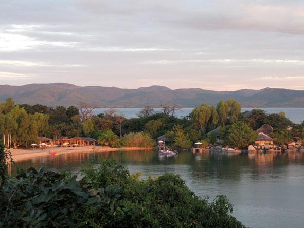 Kaya Mawa - Likoma Island