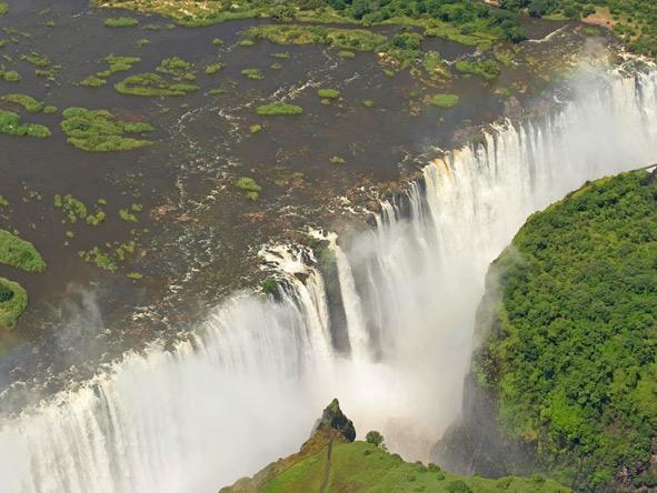 Sanctuary Chuma House - Victoria Falls
