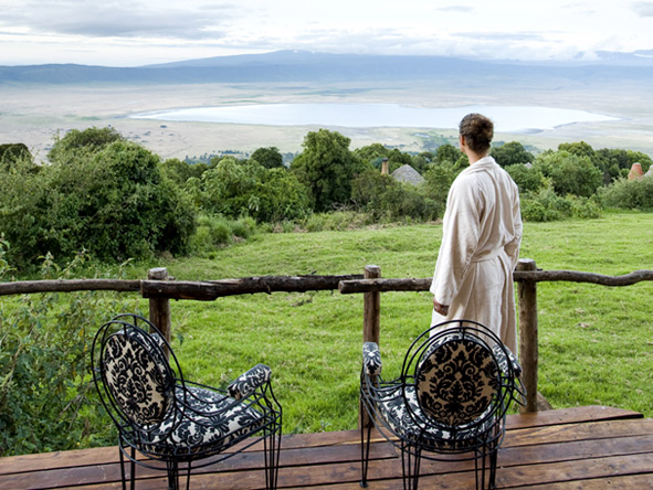 Luxury Gems of Tanzania - Stunning views