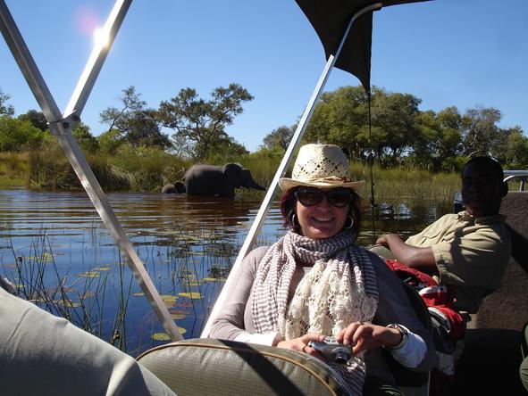 Lauren Johansson - Africa Safari Expert
