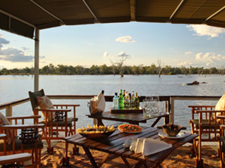 Off the Beaten Track in the Selous - remote, yet luxurious