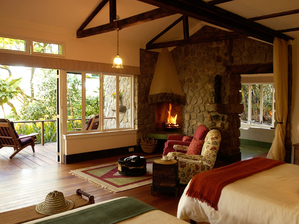 Tanzania Family Adventure - Charming cottages