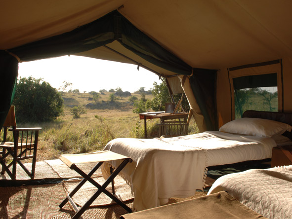 Tanzania Family Adventure - Simple comfort