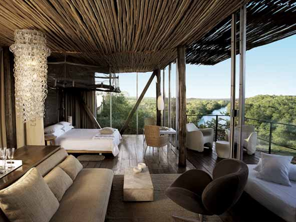 Classic South Africa in Style - Stunning views