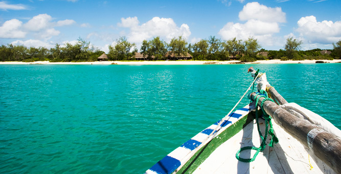 Vamizi Island Lodge - Quirimbas Archipelago
