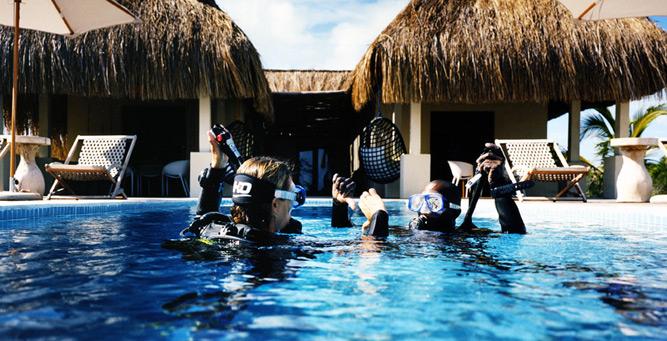 Azura @ Benguerra - Bazaruto Archipelago