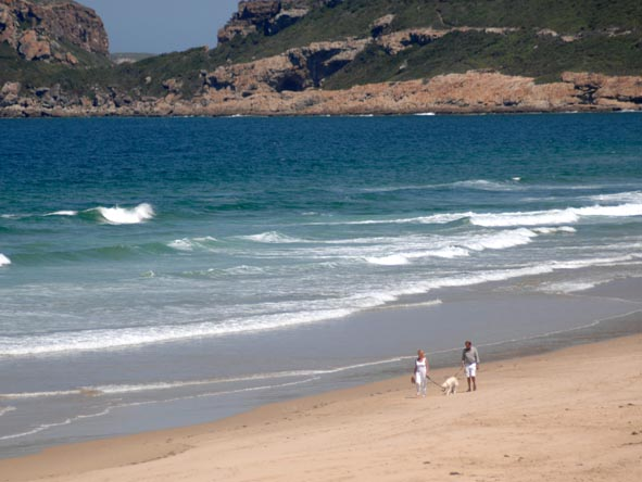 Plett is ideal for families and couples alike; beach walks, forest adventures and nature excursions await.