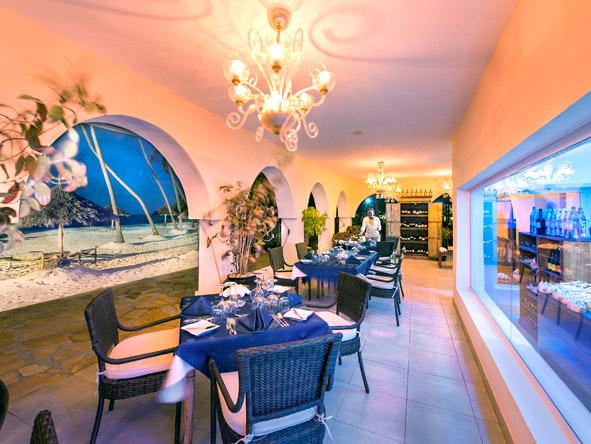 Dreams of Zanzibar - Seafood & fusion cuisine