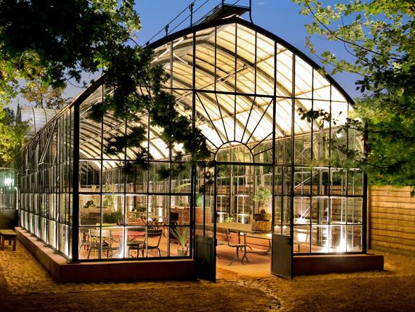 Babylonstoren - Immaculate gardens