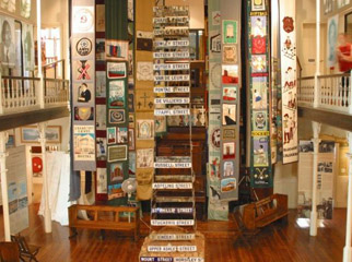 Rainy Days in Cape Town - Learn about history at the District 6 Museum