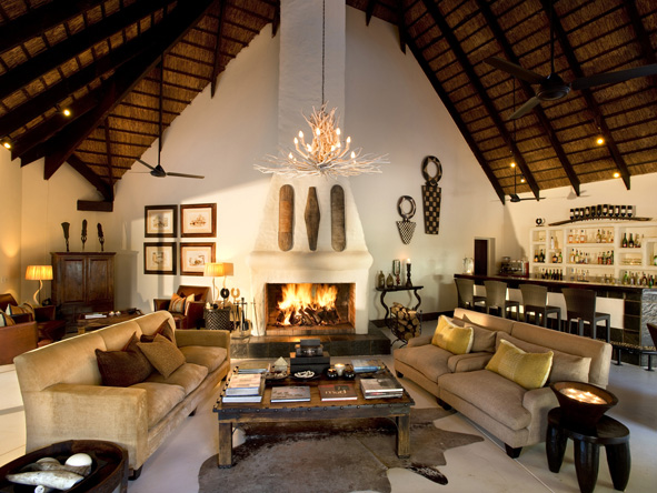 Lion Sands River Lodge - Understated African charm