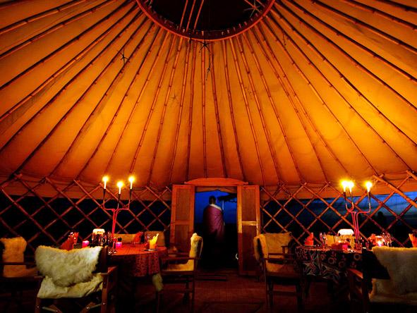 Nduara Loliondo - Serengeti camp