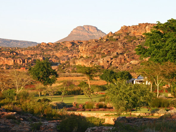 Exclusive Cape Romantic Journey - Cederberg Mountains