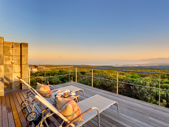 Exclusive Cape Romantic Journey - Mountain & ocean views