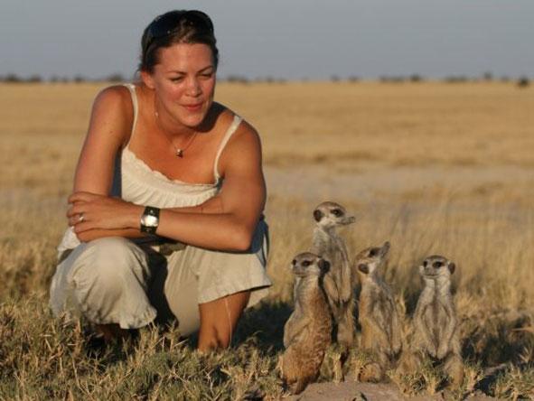 Lucy Copson - Africa Safari Expert