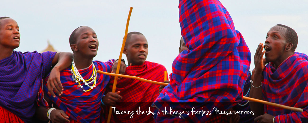 Top Cultural Experiences in Africa