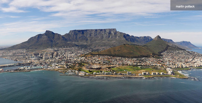 Top Cultural Experiences in Africa - Cape Town
