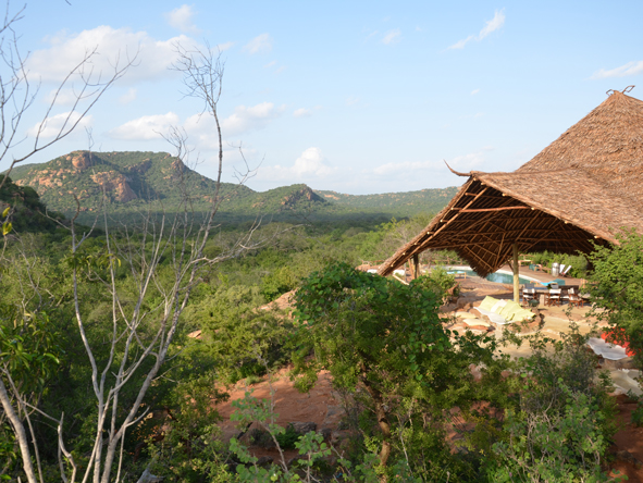 Kipalo Camp - Quiet safari retreat