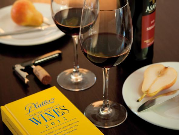 Marvelous Cape Town & Kruger - Fine wine & cuisine