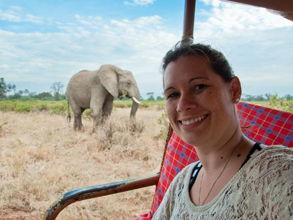 Emma Hill - Africa Safari Expert