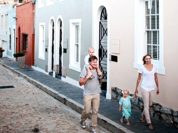 Marvelous Cape Town & Kruger - Family-friendly