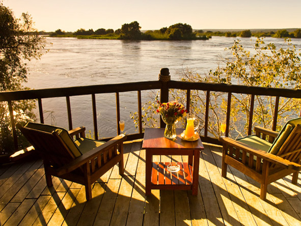 Cape Town, Botswana & Vic Falls Bliss - Zambezi River