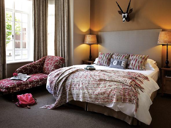 Blackheath Lodge - Relaxed & comfortable