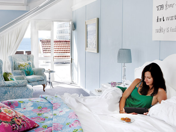 Blackheath Lodge - Spacious suites