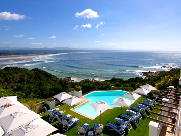 South Africa's Spectacular Nature Experience - Stunning views
