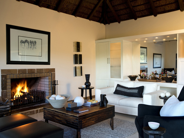 Lion Sands Ivory Lodge - Finest lodges