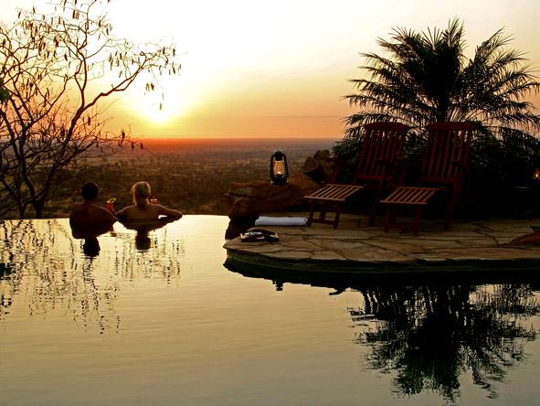 Adamson's Footsteps Kenya Explorer - Sunsets