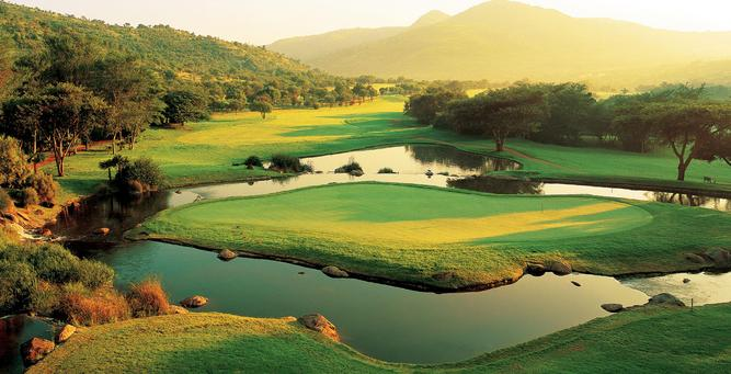 Africa's Top 5 Golf Destinations - Sun City