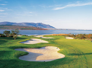 Africa's Top 5 Golf Destinations - Arabella Golf Course