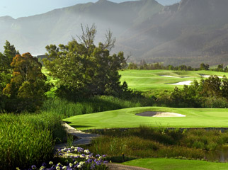Africa's Top 5 Golf Destinations - Fancourt