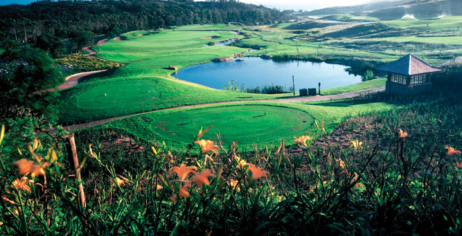 Africa's Top 5 Golf Destinations - Zimbali