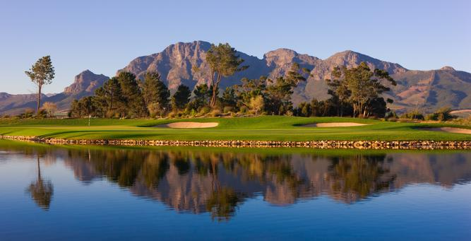 Africa's Top 5 Golf Destinations - Pearl Valley