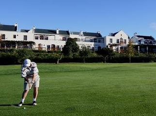 Africa's Top 5 Golf Destinations - De Zalze