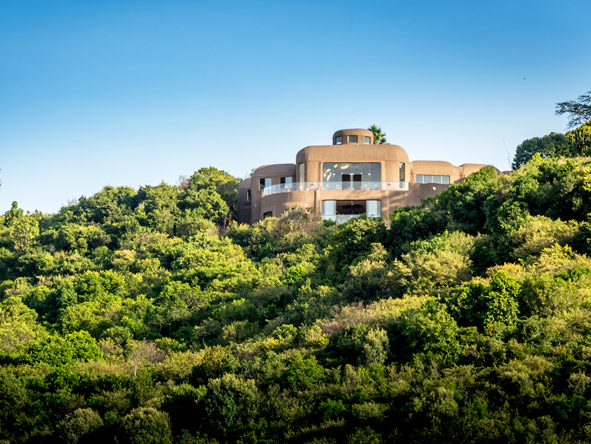 Mara Serena Safari Lodge - Sensational views
