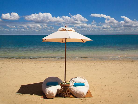 Azura @ Quilalea Private Island - Private Island