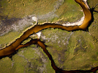 How to Shoot African Landscapes - Okavango Delta