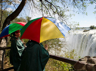 Things to do in Zamiba - tour of Victoria Falls