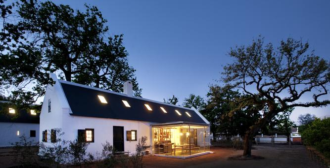 South Africa for the Connoisseur - Babylonstoren