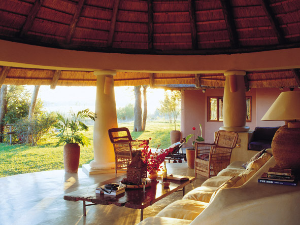 Zambia & Botswana Villas for the Family